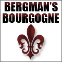 Bergman's Bourgogne - Appetite for Burgundy
