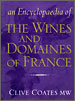 An Encyclopedia of the Wines and Domaines of France – Clive Coates
