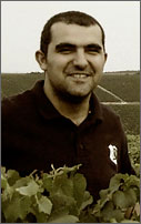 David George-Perpiña, Domaine George, Courgis