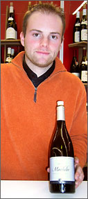 Florent Garaudet, Domaine Florent Garaudet, Monthelie